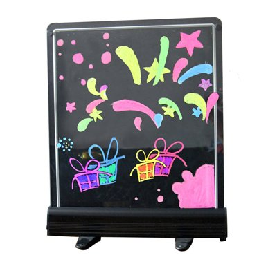 Panel display LED Sign electronic signs LED advertising signage sign exhibiti - All Saint's Day Present