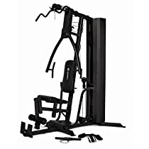 Marcy 200 Pound Weight Stack Home Gym