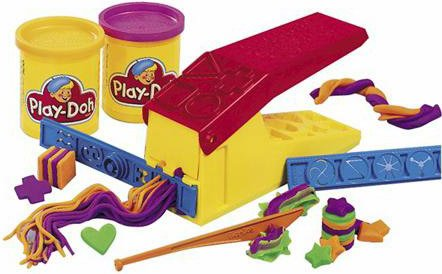 Play-Doh Fun Factory - Buy Play-Doh Fun Factory - Purchase Play-Doh Fun Factory (Play-Doh, Toys & Games,Categories,Arts & Crafts,Clay Dough & Pottery)