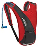 Camelbak Men's Hydrobak 1.5 Litre Hydration Pack - Red, 50oz