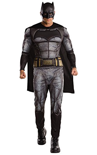 rubies-official-dc-comics-warner-bros-dawn-of-justice-batman-adult-costume-standard-size
