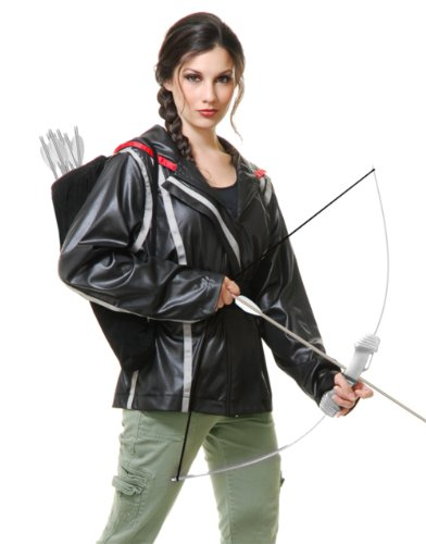Awesome Hunger Games Costumes Make The Odds Ever In Your Favor