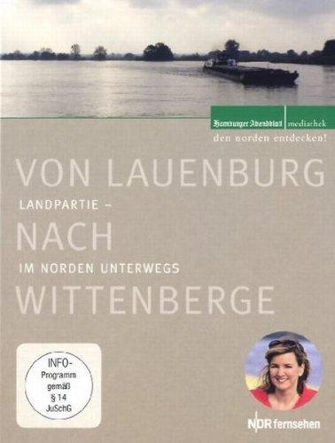 Von Lauenburg nach Wittenberge - Hamburger Abendblatt Mediathek, DVD