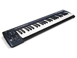 M-Audio Keystation 49 II 49-Key USB MIDI