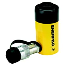 Enerpac RC-104 10 Ton Single Acting Cylinder with 4.13 Inch Stroke