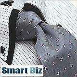 洗える ビジネス、フォーマル、カジュアルにも使える人気 ウォッシャブルネクタイ スーツ シャツ ビジネス 結婚式にもぴったり