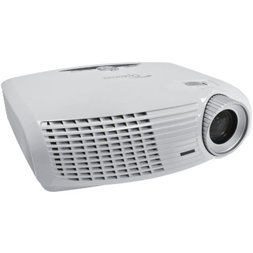 New-OPTOMA DLP HD20 HD20 1080P HOME THEATER PROJECTOR