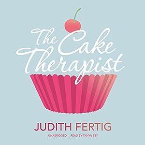The Cake Therapist Audiobook
