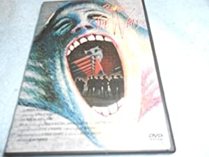 Pink Floyd: The Wall (Widescreen)
