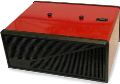 Cheap Excel Electronic Air Cleaner – 15′ x 15′ – 120v,AC/60Hz/.85 amps – Black Cabinet Finish (EXCELBK)