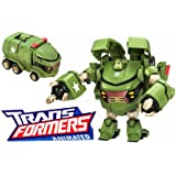 Transformers Animated Voyager  Bulkheadby Hasbro