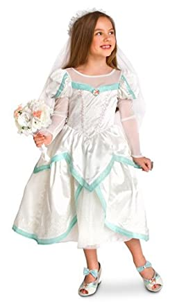 Amazon.com: Disney Store Deluxe Princess Ariel Wedding