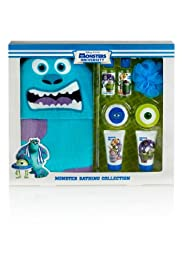 Monsters University Monster Bathing Collection [T20-8935M-S]