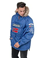 Geographical Norway Chaqueta Creek (Azul)