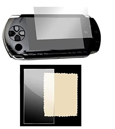 Screen Protector for Sony PSP 1000 2000 3000 4.3