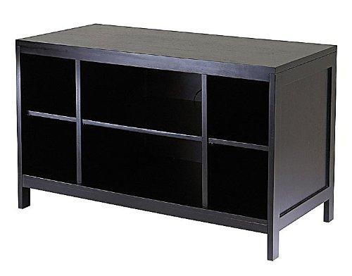 Cheap Hailey TV Stand – Modular – Open shelf – Large (B008N7YYKY)