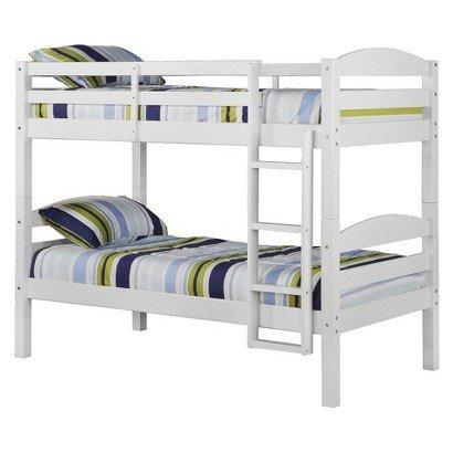 Kids White Bedroom Furniture front-33601