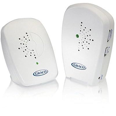 Graco SoundSelect Audio Monitor, 2L03