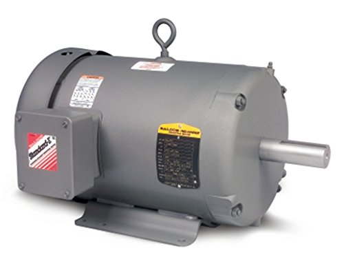 Baldor M3538 General Purpose Industrial Motor