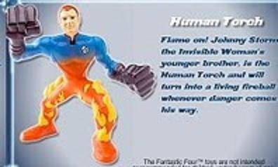 burger-king-kids-meal-fantastic-4-rise-of-the-silver-surfer-human-torch-toy-figure-2007-by-burger-ki