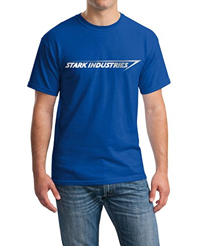 Stark Industries Iron Man T-Shirts