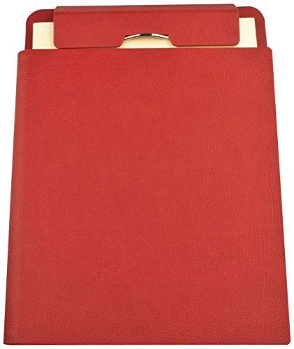 fedon-1919-p-notes-a5-c-sujetapapeles-din-a5-imitacion-de-piel-acabado-con-textura-porosa-color-rojo