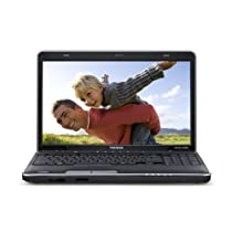 Toshiba Satellite A505-S6970 16.0-Inch Laptop - Black/Grey