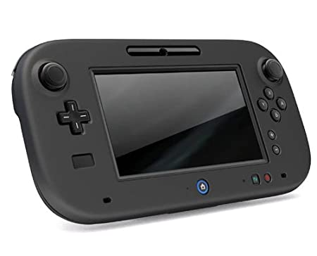 Play and Grip Hard Shell Case (Nintendo Wii U)