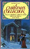 A Christmas Collection: The Greatest Gift / Falling Stars / The Scent of Snow / Footsteps in the Snow (038076833X) by Stella Cameron