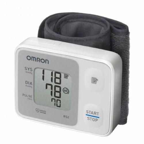 Omron RS 2 Blutdruckmessgerät