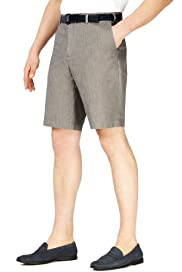 Autograph Luxury Pure Cotton Shorts [T17-2625A-S]