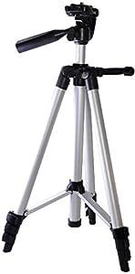 "XIT Photo XT57TRS Pro Series 57"" DSLR Camera Lightweight Heavy Duty Tripod"