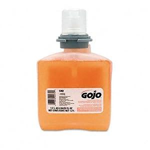 Gojo TFX Antibacterial Foaming Hand Cleaner Soap Refill