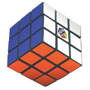 Rubik's Cube by Rejects from Studios
