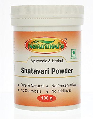 Naturmed'S Shatavari Powder