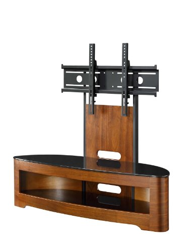 Jual Curve JF209 Cantilever TV Stand Black Friday & Cyber Monday 2014