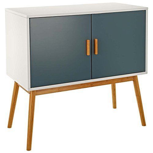LOMOS-No3-Kommode-aus-Holz-mit-zwei-Flgeltren-im-skandinavischen-Retro-Design