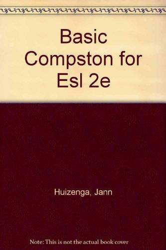 Basic Compston for Esl 2e