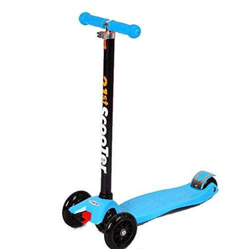 (リマブル)Rimable子供の使用マキシキックスクーター共高さ調節が可能なハンドルバー青【並行輸入品】