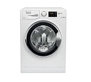 Hotpoint-Ariston RSPG724JX IT Lave linge 7 kg 1200 trs/min A+++-10% Blanc