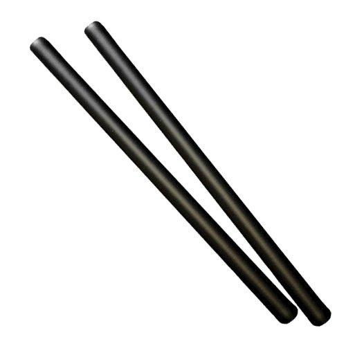 DEPICE Escrima Soft-Stock 2er Pack - Trainingsstöcke mit Schaumstoffüberzug, je 68 cm