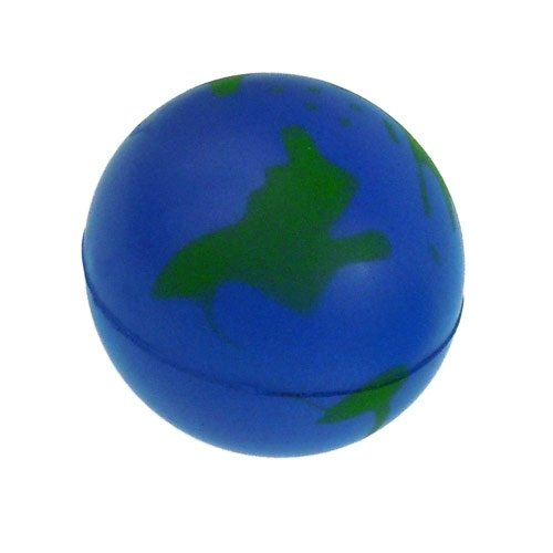 World Stress Balls - 1