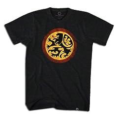 Belgium Lion Soccer T-shirt