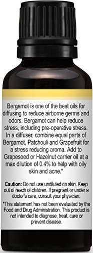 Bergamot-Essential-Oil-30-ml-1-oz-100-Pure-Undiluted-Therapeutic-Grade