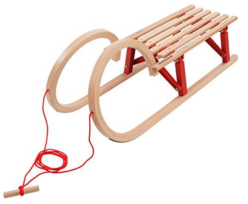 HUDORA-luge--cornes-luge-pliable-rouge-11920-100-cm
