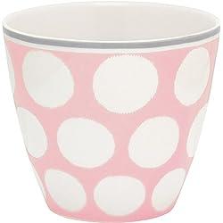 GreenGate Latte Cup - Latte Cup - Aura Peach
