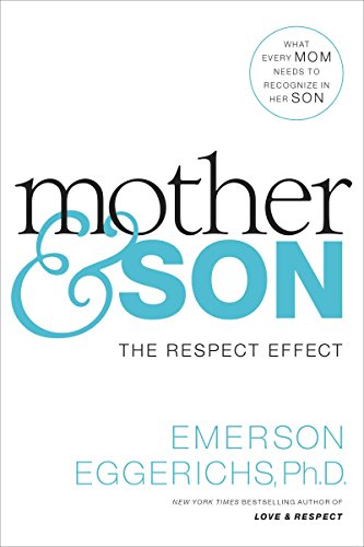 Mother and   Son: The Respect Effect (Emerson Baker compare prices)