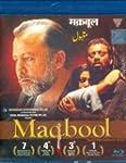 Maqbool Hindi Blu Ray Fully Boxed and...