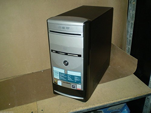Emachines T3508 (160 Gb, Intel Celeron D, 3.33 Ghz, 1 Gb)