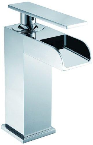 Nice CAE Single Handle Bathroom Sink Faucet